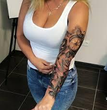 100 Drozdov Tattoo Lovers Tattoo Sleeves By Vladimir Facebook