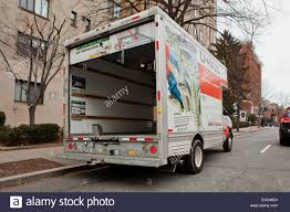 100 U Haul 10 Foot Truck Stock Photos Stock Images Alamy