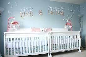 fish baby nursery carum