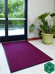 Waterhog Commercial Floor Mats by Waterhog Eco Elite Entry Mats Are Recycled Entrance Mats By