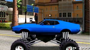 GTA San Andreas - 1971 Ford Mustang Monster Truck EnRoMovies - YouTube Not Crazy About The Rims Trucks3 Pinterest Ford Trucks The Crew Wild Run Mustang 2011 Monster Truck Youtube Houston Jam 2018 Jester Jemonstertruck Maistotech 582076 Desert Rebels Gt 110 Rc Model Ca Rtr Lego Speed Champions Fiesta With 68 Mustang Livery Album 1971 Gta San Andreas 2005 Simpleplanes Monster Truck Project Finish For 2015