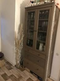 esszimmer vitrine möbel gebraucht kaufen ebay kleinanzeigen