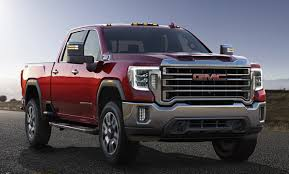 100 Grills For Trucks The Grille Next Door 2020 GMC Sierra Heavy Duty The Truth About Cars