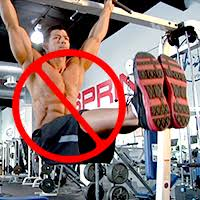 Abs Roman Chair Knee Raises by Get Abs With The Right Abdominal Training And Diet