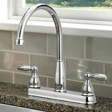 Commercial Kitchen Faucets Home Depot by Kitchen Faucets At The Home Depot