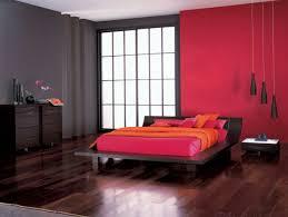 rote wand 50 ideen mit wandfarbe rot archzine net