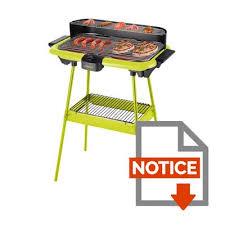 prix d un barbecue electrique domoclip dom297v barbecue électrique sur pieds vert achat