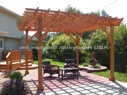 Ideas: Stylish Costco Pergola With Unique Carving Stain Hardtop ... Outdoor Ideas Magnificent Patio Window Shades 5 Diy Shade For Your Deck Or Hgtvs Decorating Gazebos And Canopies French Creative Diy Canopy Garden Cozy Frameless Simple Wooden Gazebo Home Decor Awesome Backyard Tents Appealing Swing With Sears 2 Person Black Wicker Easy Unique Image On Stunning Small Ergonomic Tent Living Area Also Seating Backyard Ideas