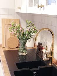 flowerfriday küche goldenedetails flowerfriday