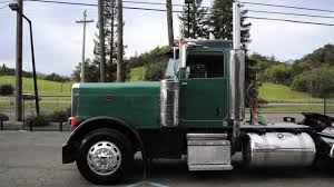 100 Sand Trucks For Sale Used Peterbilt 379 HD Charter Company Truck S
