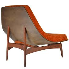 Teak Steamer Chair John Lewis by Canadian Lounge Chairs 25 For Sale At 1stdibs