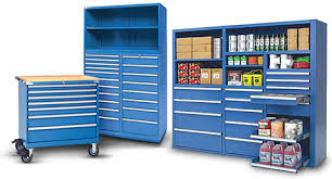 Used Vidmar Cabinets California by Lista Storage Drawer Cabinets And Benches Authorized Site