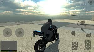 4 Bike headlights 5 Realistic lighting effects 6 Working GTA V style HUD Screenshots