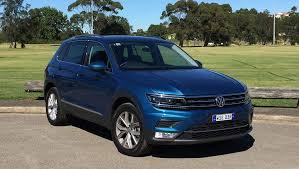 Volkswagen Tiguan 140TDI Highline 2017 review