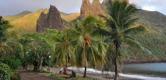 photos des iles marquises séjour îles marquises tahiti nuku hiva hiva oa moorea