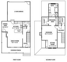 The Kennebunkport kennebunkport floorplan