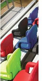 Custom Stadium Chairs For Bleachers by 359 Best Sports Retail Images On Pinterest Architecture Public