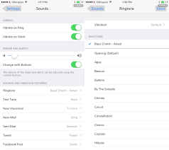 How To Set Ringtone Iphone 6 Using Itunes Best Ring 2017