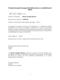 D Elaborará La Carta De Presentación Al Beneficiario Formato RT01