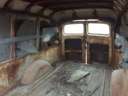 100 1952 Chevy Panel Truck 1954 Half Ton Chevrolet Wagon Van