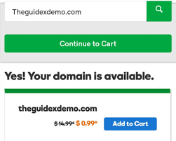 GoDaddy 99 Cent Domain Coupon - Get Domain Name For Just $0.99 Godaddy Coupon Code Promo 2019 New 1mo Deal Transfer Your Us Domain To For Only 099 Codes Hosting 99 Coupons Renewal Latest Black Friday Cyber Monday Deals Save 75 Buy Domain Name Godaddy Rs125 Flat Off Kevin Derycke Vinmakemoney On Pinterest How Use Updated Promo Code Domahosting By Webber Alex Issuu Get Com Name In Just Rupees Offer April Godaddy