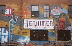 The Murals Of Lynlake by Panoramio Photo Of Mural On The Wall Of Herkimer Pub Lick House