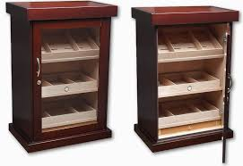 Cigar Humidor Cabinet Combo by Discount Cigar Humidor Cabinets The Bolivar