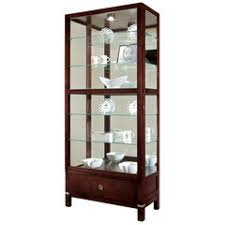 howard miller furniture curio cabinets curios and more home