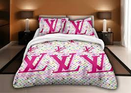 Louis Vuitton Sheet Sets Creative Ideas About Interior and Furniture