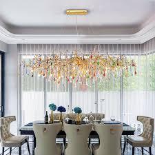 sonderrabatt 9 villa kristall kronleuchter wohnzimmer