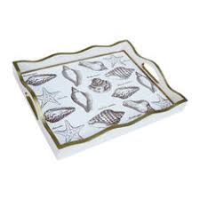 Allen G Designs Serving Trays