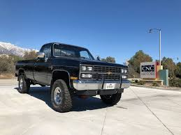 100 Old Chevy 4x4 Trucks For Sale Chevrolet CK Truck For Nationwide Autotrader