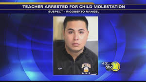 Pumpkin Patch Daycare Kearney by Orange Cove Teacher Arrested For Molesting Student Abc30 Com