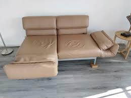 rolf plura leder wandel sofa