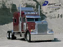 Peterbilt Trucks Graphics And Comments