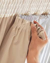 Grommet Insulated Curtain Liners by Interior Design Decor Use Thermal Curtain Liners Ideas White