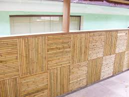 100 Bamboo Walls Wall Partition Arts And Crafts Gallery