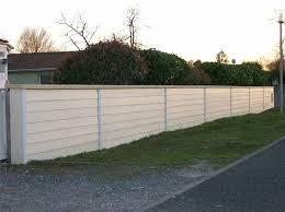 mur de separation exterieur cloture de separation jardin 3 travaux ext233rieurs spitpod
