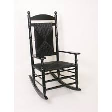 Write A Review About Hinkle Chair Company Black Outdoor ...
