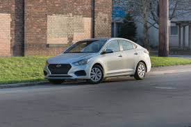 2018 Hyundai Accent SE Review – Car, Distilled - The Truth About Cars Cars For Sale Under 5000 In Pensacola Fl 32503 Autotrader 1998 Chevrolet Silverado 1500 Nationwide Rvs For 14 Near Me Rv Trader Honda Odyssey Toyota Dealership Used Bob Tyler Man Rents His Home 250 On Craigslist Finiti Trucks Auto Depot Impala