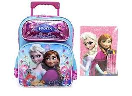 Image Is Loading Disney Frozen Elsa Amp Anna Large 14 Inches