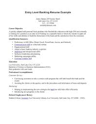 Image 20698 From Post Entry Level Resume Examples With Good Also Builder In