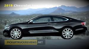 2019 Chevrolet Impala Review | Pickup Truck Reviews Throughout 2019 ... 2018 Honda Ridgeline Price Trims Options Specs Photos Reviews Best Pickup Truck Consumer Reports Video New Pickup Truck Reviews Coming To What Car Drivecouk The Latest Ssayong Musso Reviewed Design Chevy Models 2013 Chevrolet Silverado 2019 Audi And Release Date With A8 Prices Dodge Ram 1500 Diesel Of Cant Afford Fullsize Edmunds Compares 5 Midsize Trucks Top 20 Most Popular Cargo Carriers For The 2015 Resource