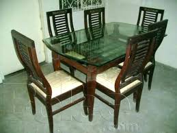 Used Dining Sets Table Set Tables And Chairs Room