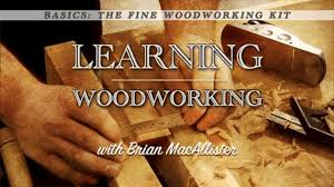 basics the standard fine woodworking kit youtube
