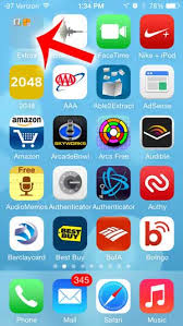 How to Get a Contacts Icon on the iPhone 5 in iOS 7 Solve Your Tech
