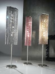 Allen Roth Outdoor Floor Lamp by Bling Floor Lamp Glam Lamps You Ll Love Wayfair 6 Sayari Info