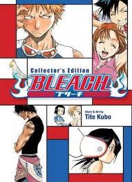 Bleach Vol 1 Collectors Edition