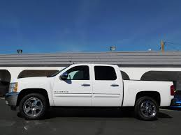 2013 Used Chevrolet Silverado 1500 Only One Previous Owner * Leather ...