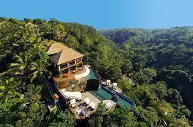 104 Hanging Gardens Bali Hotel Of Ubud Trivago Com